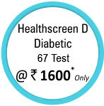 Healthscreen D package