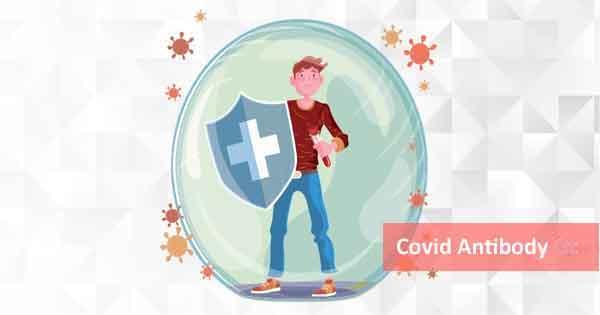 covid antibody