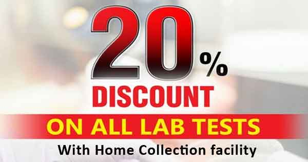 Lab Test at Home