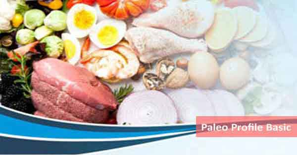 paleo profile basic
