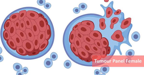 Tumour Panel Female