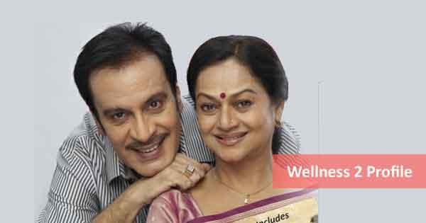 Wellness Profile 2