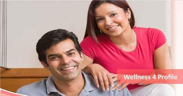 Wellness Profile 4
