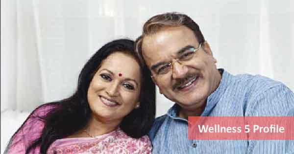 Wellness Profile 5